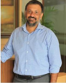 Mr. Deepit Singh