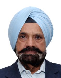 Mr. D. P. Singh